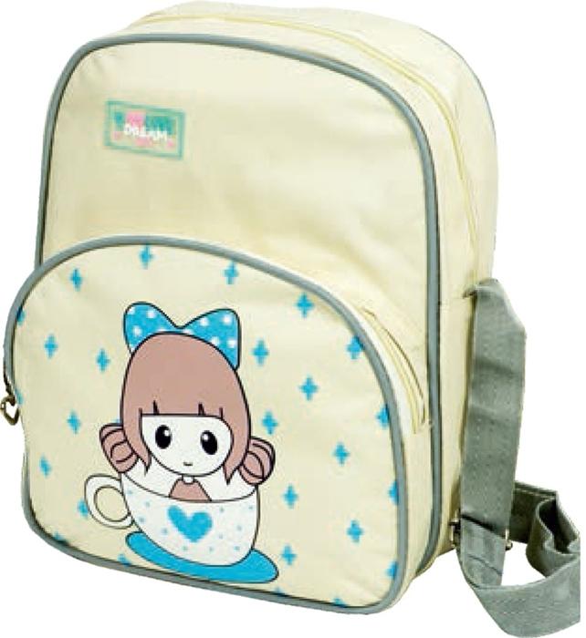 Slika od DREAM GIRL torbica jedno rame 25,5x21,5x9 cm