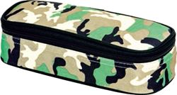 Picture of  PENCIL CASE Camouflage 23,4x9,9x6,2 cm