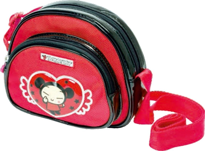 Slika od PUCCA torbica mini fashion 18x15x8 cm