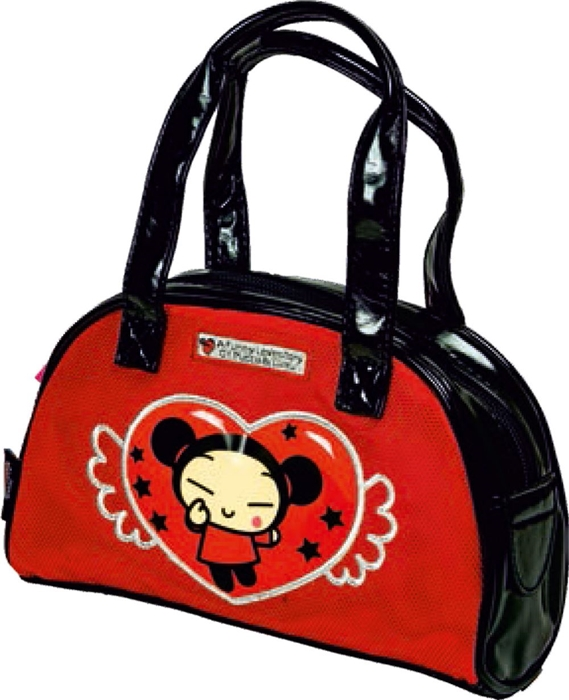 Slika od PUCCA torbica fashion 21x13x6 cm