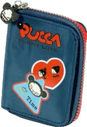 Picture of PUCCA wallet velcro 12x9 cm