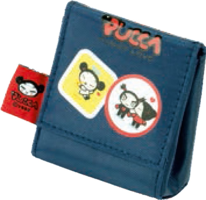 Picture of PUCCA wallet for coins 8x7,2 cm