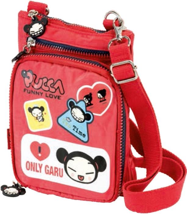 Slika od PUCCA torbica Deejay 20x16 cm