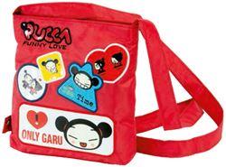 Slika od PUCCA torbica mini jedno rame 20x20 cm