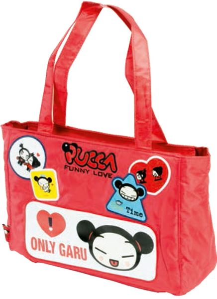 Picture of PUCCA torba 30x19,5x9 cm