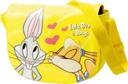 Picture of LOLA BUNNY & BUGS one shoulder purse 23x17,5x7,5 cm