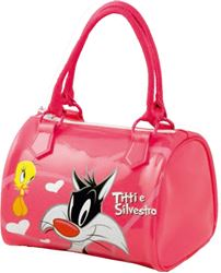 Picture of TWEETY & SYLVESTER bag 22x15,7x16,5 cm