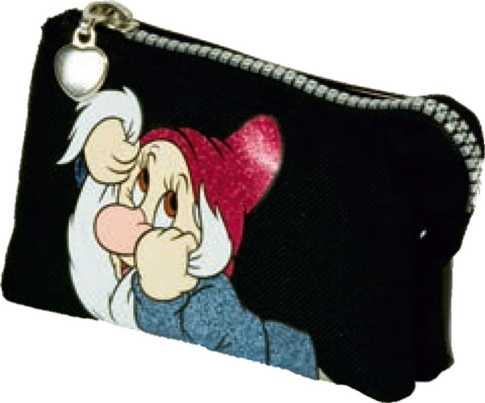 Picture of 7 DWARFS wallet 13x8x2,5 cm