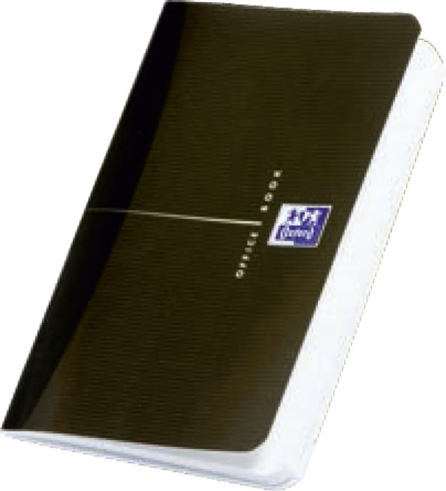 Picture of OXFORD OFFICE BOOK phone pad 17x9 cm