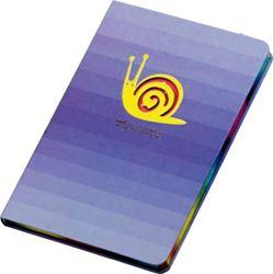 Slika od ORGANIZER puž medium – tvrde korice, 96 listova