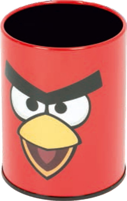 Picture of ANGRY BIRDS metal pencil holder