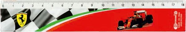 Picture of FERRARI ravnalo 18 cm