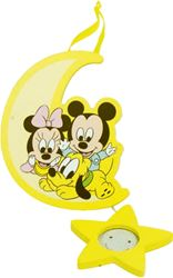 Picture of DISNEY BABY music box + picture frame