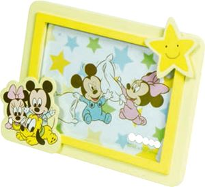 Picture of DISNEY BABY picture frame 16x11 cm