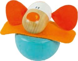 Picture of ROLY POLY wooden toy