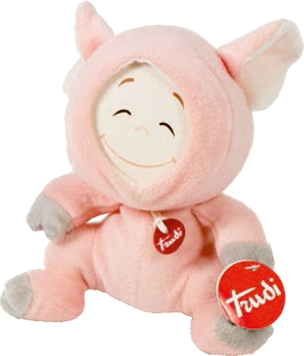 Picture of TRUDI plush toy – complet 60 pcs