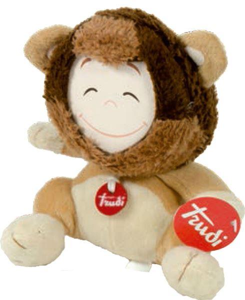 Picture of TRUDI plush toy LION