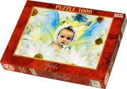 Slika od PUZZLE 1000 kom – Fresh as a Daisy