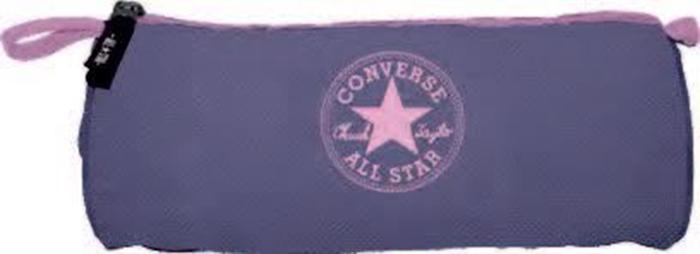 Slika od Converse okrugla pernica ljubičasto-roza