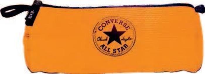Slika od Converse okrugla pernica narančasto-crna