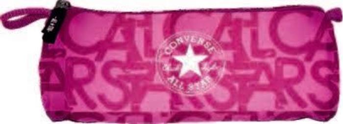 Slika od Converse okrugla pernica roza