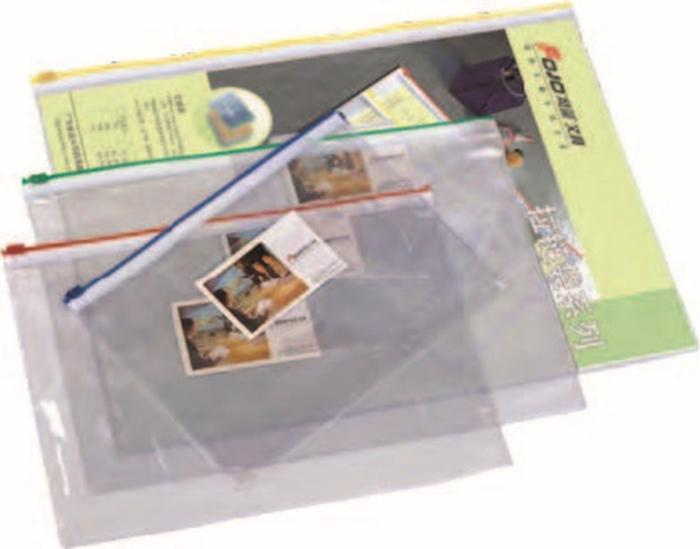 Slika od MAPA za dokumente sa zipom A4