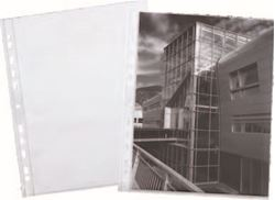 Picture of Punched pocket UR - A5, linear 1/25