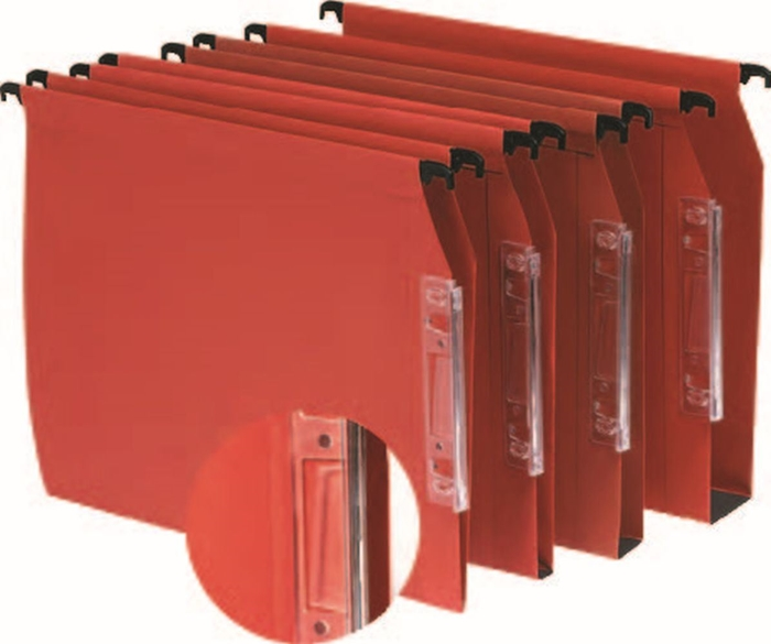 Picture of HANGING FOLDERS for archiving