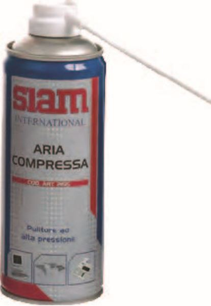 Picture of AIR under pressure 400 ml