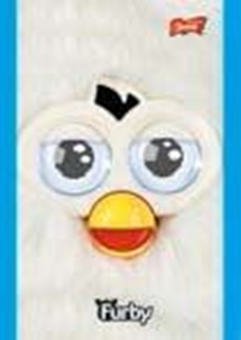Picture of FURBY block notes A7