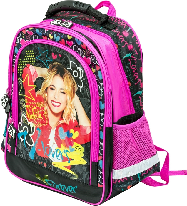 Slika od Školski ruksak Disney Violetta