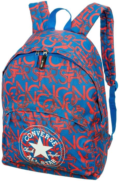 Picture of Converse D-Pack ruksak  - plavo/crveni