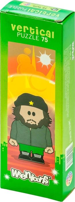 Picture of Che mini puzle - 1/75