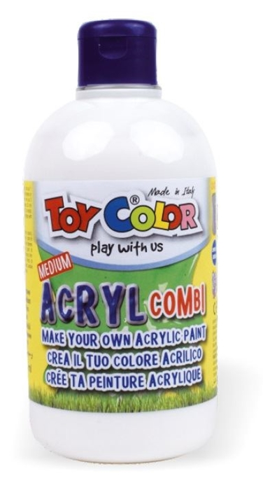 Picture of ToyColor Acryl - Combi