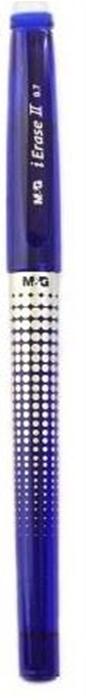 Slika od ROLLER piši briši iErase - vrh 0,7 mm – plavi