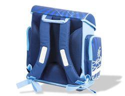 Slika od TIGER COMPACT školska torba NOGOMET