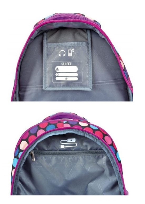 Picture of ST.REET backpack