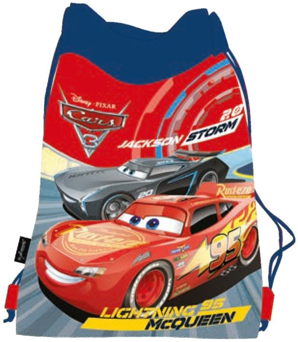 Picture of CARS 3 vrećica za papuče