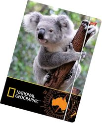 Picture of National geographic fascikl A4