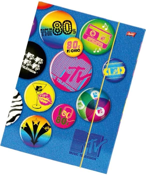 Slika od MTV fascikl A4