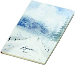 Slika od FIGURE bilježnica B5