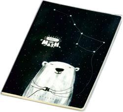 Picture of BANG&MASH bilježnica B5
