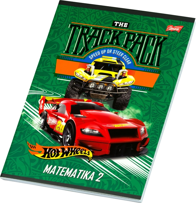 Picture of MATEMATIKA 2 - packaging 24-96