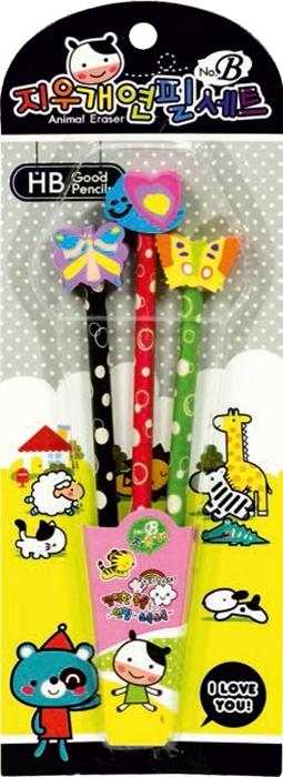 Slika od Olovka HB s gumicom