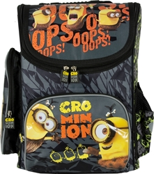 Picture of MINIONS school bag