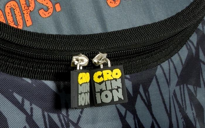 Picture of MINIONS školska torba