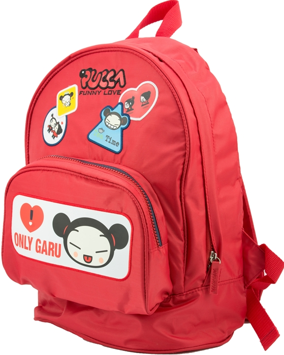 Picture of PUCCA backpack 27x12,5x36 cm
