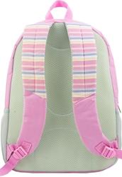 Slika od BENETTON ruksak school 31x43x16 cm