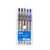 Picture of GEL OLOVKA Hi-touch – nib 0,7 mm – set 5 colors