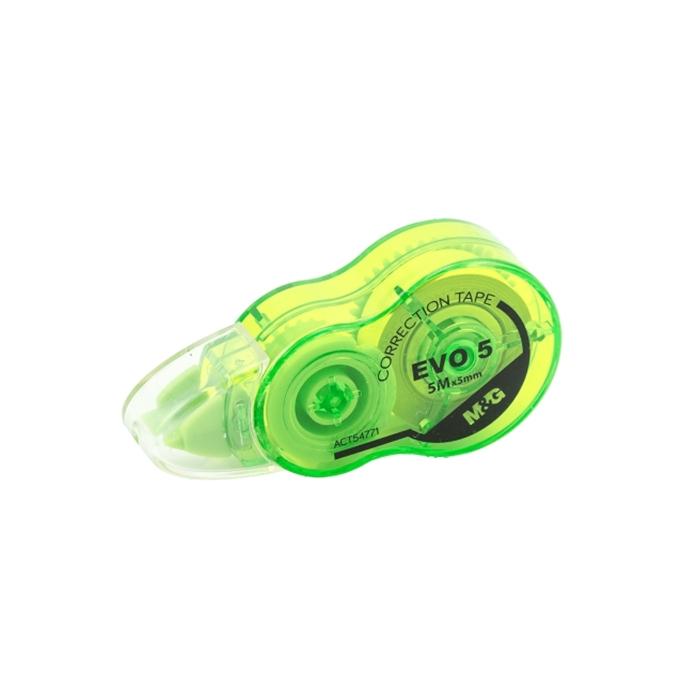 Picture of Korektor u traci M&G Evo5